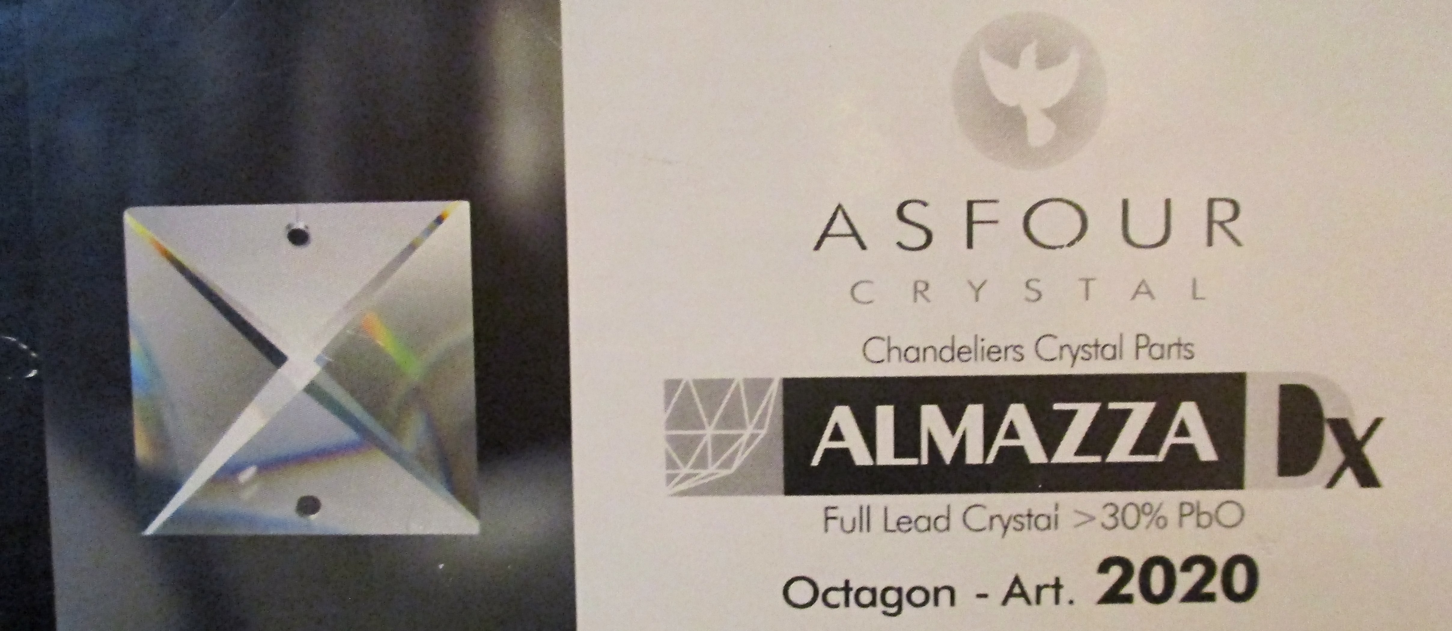 Asfour Crystal 2020 - 61